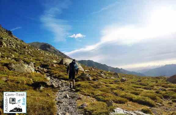 Wandern auf Korsika Outdoor Blog BergReif