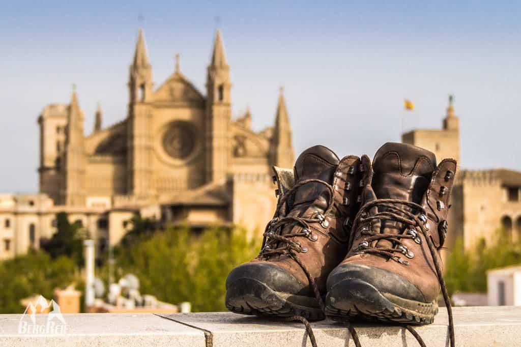 Reisebericht Mallorca Outdoor Blog BergReif