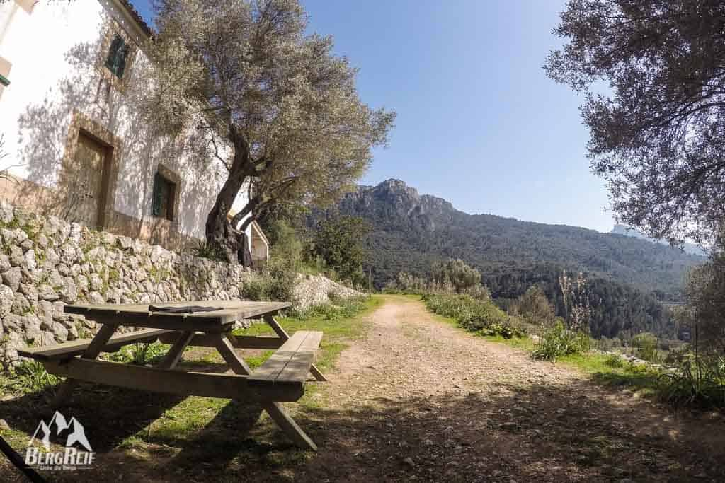 Tramuntana Gebirge Outdoor Blog BergReif