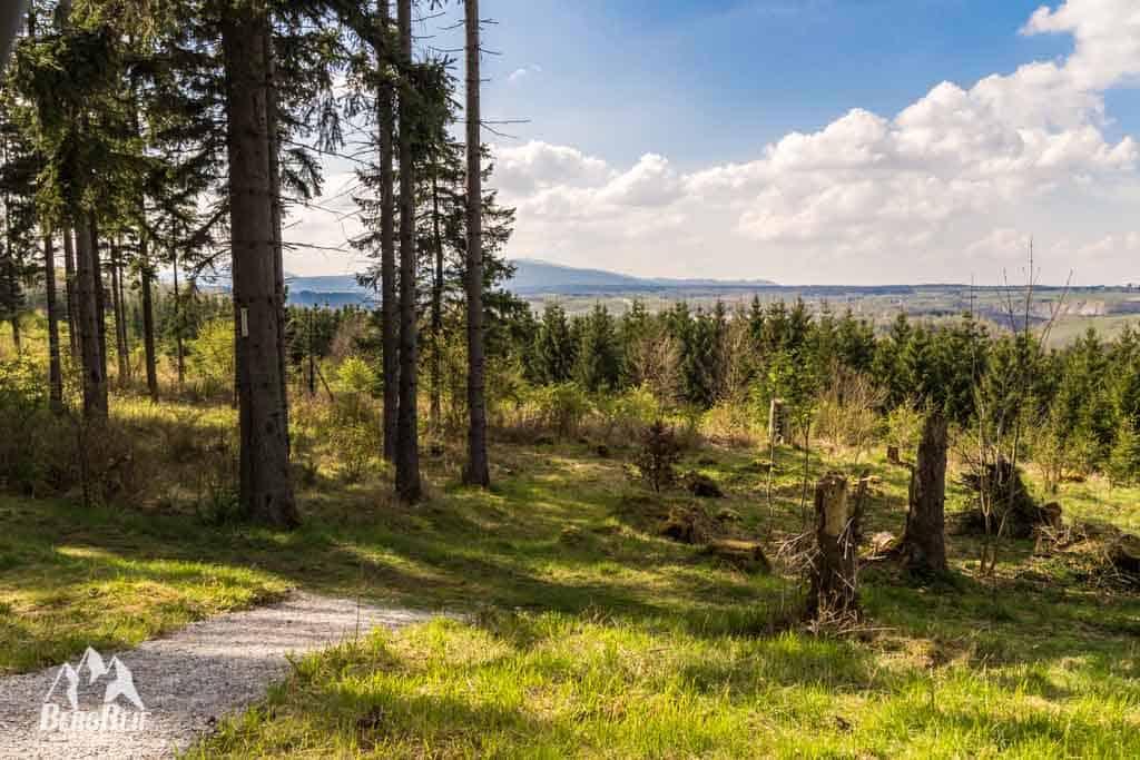 Harzer Hexenstieg Wandern im Harz Outdoor Blog BergReif