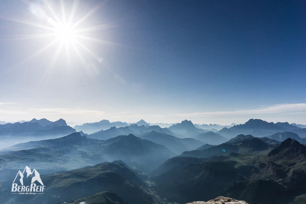 Wetterregeln Sonne Wetterkunde
