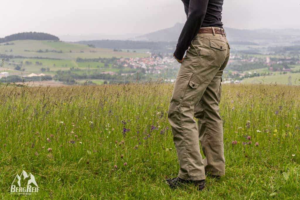Fjällräven Karl Trousers Test Review