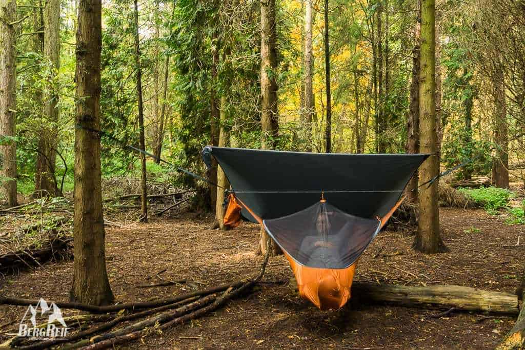 amok draumr 3 0 test der ungew hnlichen trekking h ngematte bergreif. Black Bedroom Furniture Sets. Home Design Ideas