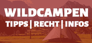 Wildcampen Outdoor Blog BergReif