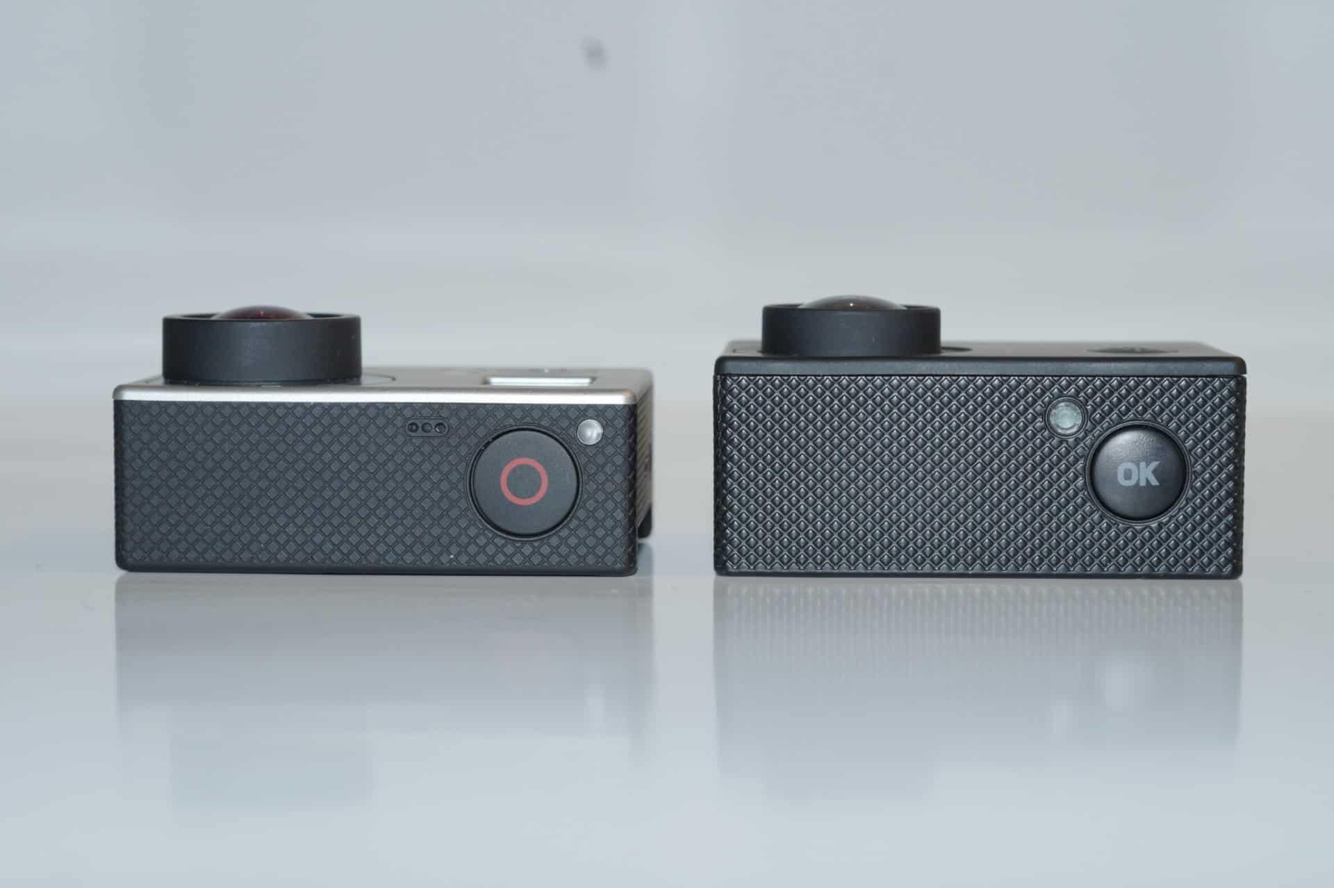 qumox vs gopro der action kamera vergleich bergreif. Black Bedroom Furniture Sets. Home Design Ideas