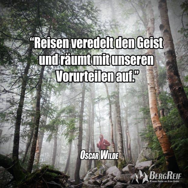 Zitate Berge und Zitate Wandern - BergReif