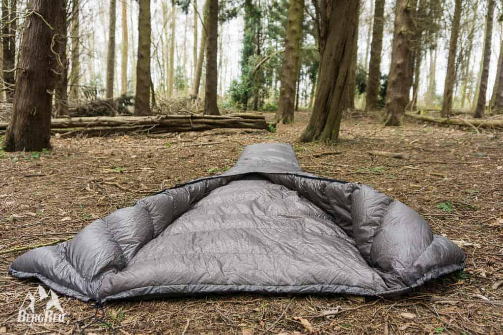 Heiß-Verkauf am neuesten akzeptabler Preis Modestile Cumulus Quilt 350: Leichter und Besser als ein Schlafsack ...