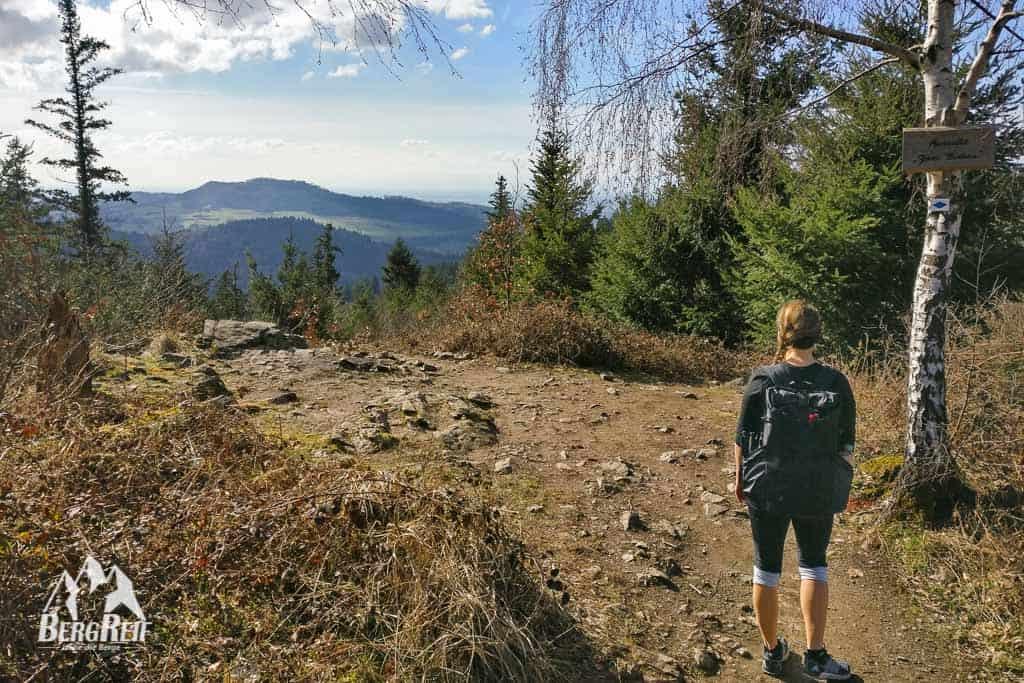 Outdoor Küche Wandern : Wandern in freiburg 4 schöne feierabend wanderungen bergreif