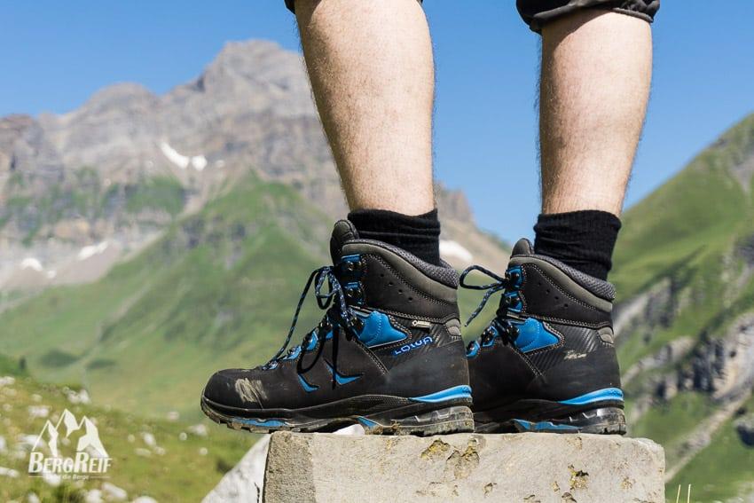 Wanderschuhe Test: Besten Modelle für 2019 & Tipps zum Kauf- BergReif